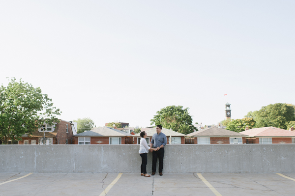 Celine Kim Photography Kensington Market fall engagement session MJ Toronto Wedding Photographer-8