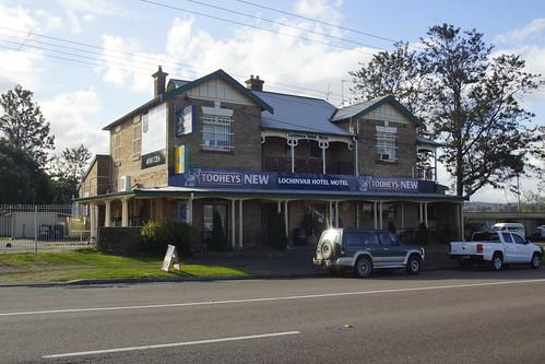 Lochinvar Hotel - Lochinvar NSW