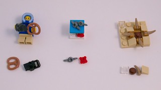 LEGO Advent 2015 Day 2
