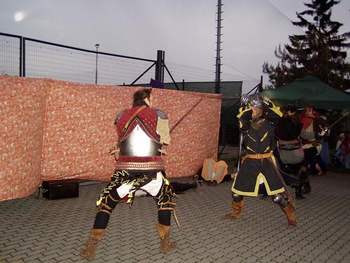 2009 - Čarodějnice