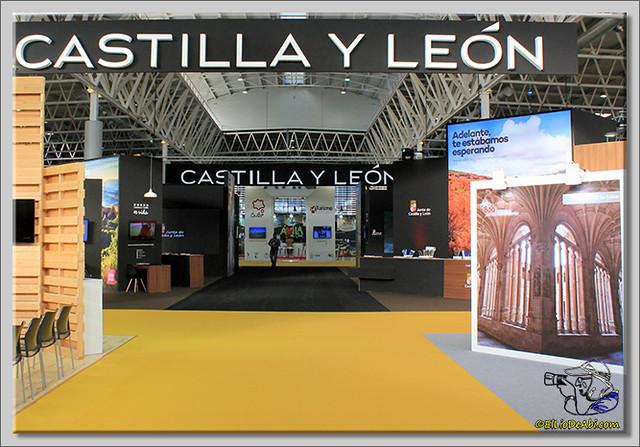 1 INTUR 2015 Feria Internacional del Turismo de Interior