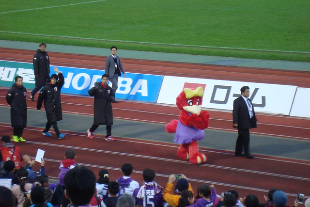 2015/11 J2第42節 京都vs水戸 #16