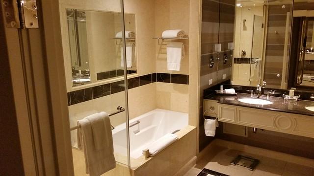 Palazzo Bathroom