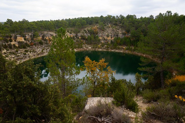 Lagunas del Hoyo
