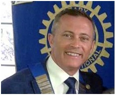 Casamassima-Emilio Nuzzolese - Rotary Casamassima