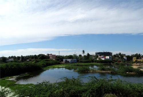 india mamallapuram trainridetomamallapuram