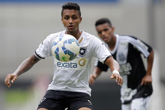 SUB 20 - Botafogo x Ponte Preta