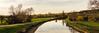 Fin d'après midi en Meuse