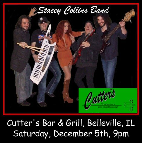 Stacey Collins Band 12-5-15