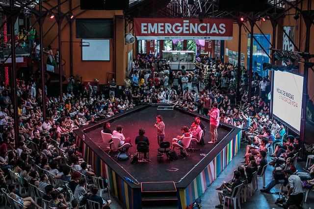 Emergências 08/12 - Rio de Janeiro