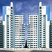 Taman Jurong Twin Towers -Re-Revisted by Allen Sng