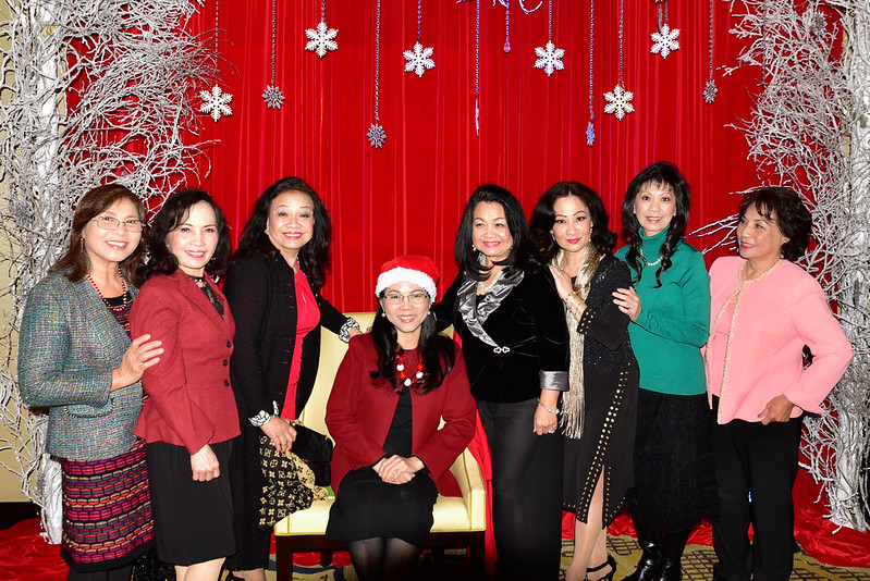 NRG Christmas Party 2015