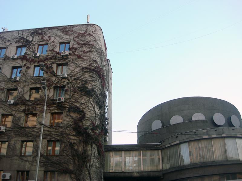 kiev modern