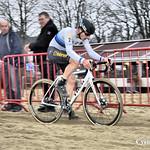 Schelde cross Antwerpen Beloften 2016