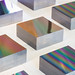 Silicon pore optics stacks by europeanspaceagency
