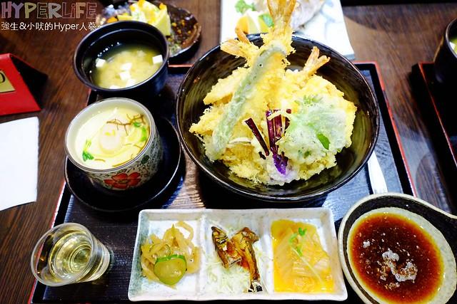 神川日式料理丼飯專賣 (32)