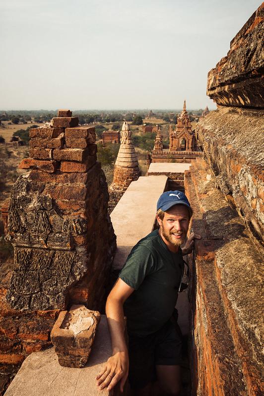 Myanmar #050
