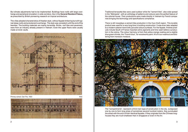 Saigon Modernist:  Fifty years of Architecture - by Thierry Delfosse  (4)