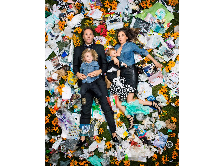 與你的垃圾共枕眠:上帝用七天創造世界,人類用七天創造垃圾15