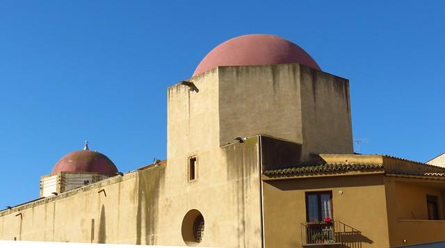 IMG_8243 - testimonianza della dominazione araba in Sicilia