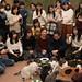 The cats of Temari no Ouchi Cat Cafe てまりのおうち.