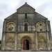 Où ai-je vu cette belle église? église Saint-Pierre-aux-Liens de Châteauneuf-sur-Charente, Charente. by Marie-Hélène Cingal