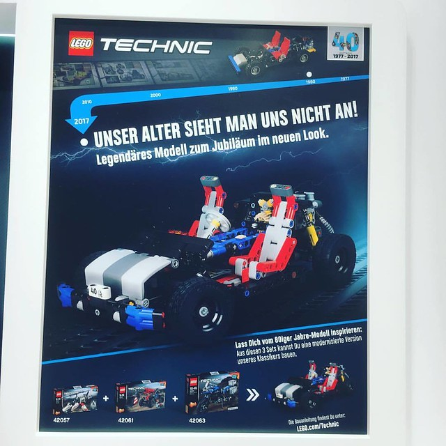 Nürnberg Toy Fair 2017 Technic 3