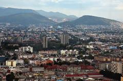 Ciudad de México, Torre Latino