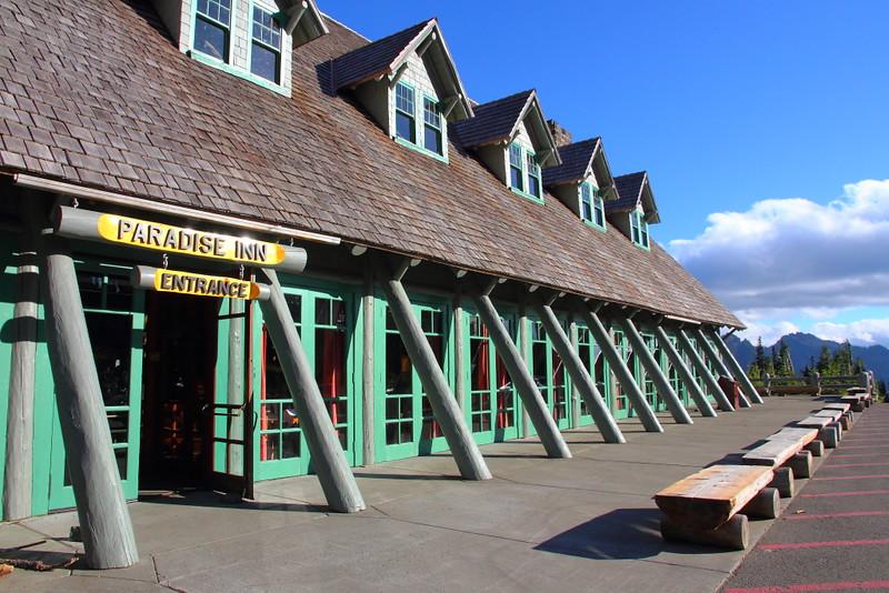 IMG_8172 Paradise Inn, Mount Rainier National Park