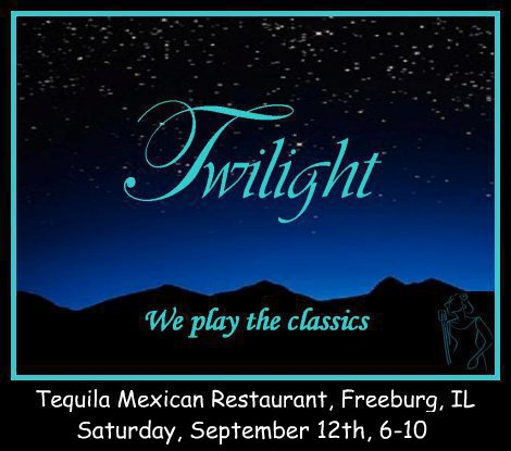 Twilight 9-12-15
