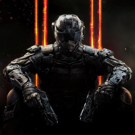 Call of Duty: Black Ops III - Multiplayer Beta  (PS4)
