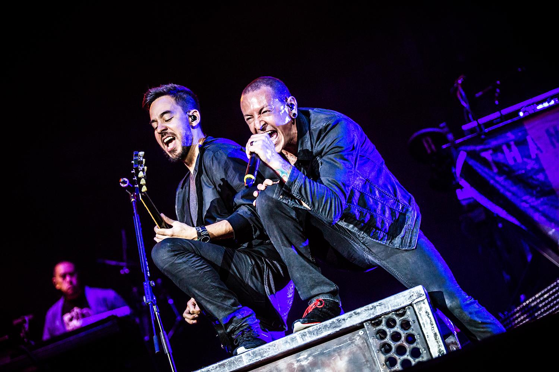 PKP 532 - Linkin Park