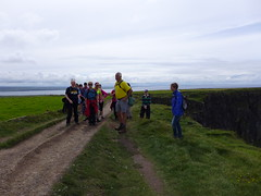 Liscannor to Doolin ramble, 23-Aug