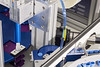 Semi-Automated Vial Filling, Sealing, Capping and Printing System (2015) by labmanautomation