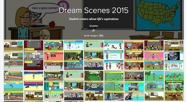 Dream Scene Collection 2015