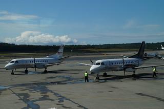 020 Vliegveld Anchorage