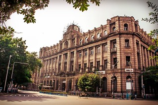 HSBC Bank Building, Kolkata