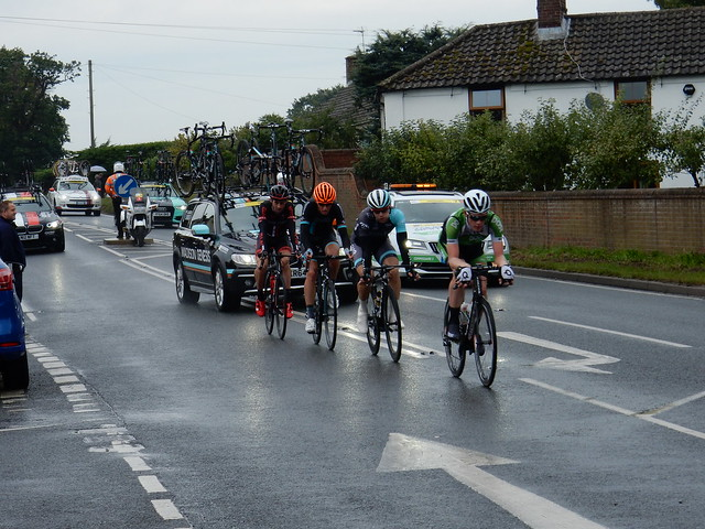 Tour of Britain Stage 7 2015 Norfolk (5)