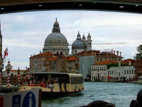 Venice - Grand Canal - 09
