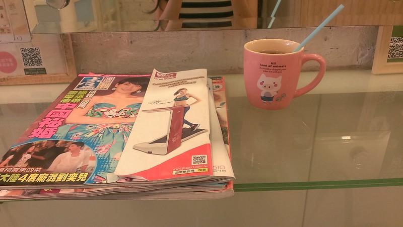 我的美髮日記
