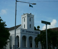 St. Andrew's Presbyterian Kirk