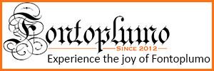Fontoplumo Banner 2015
