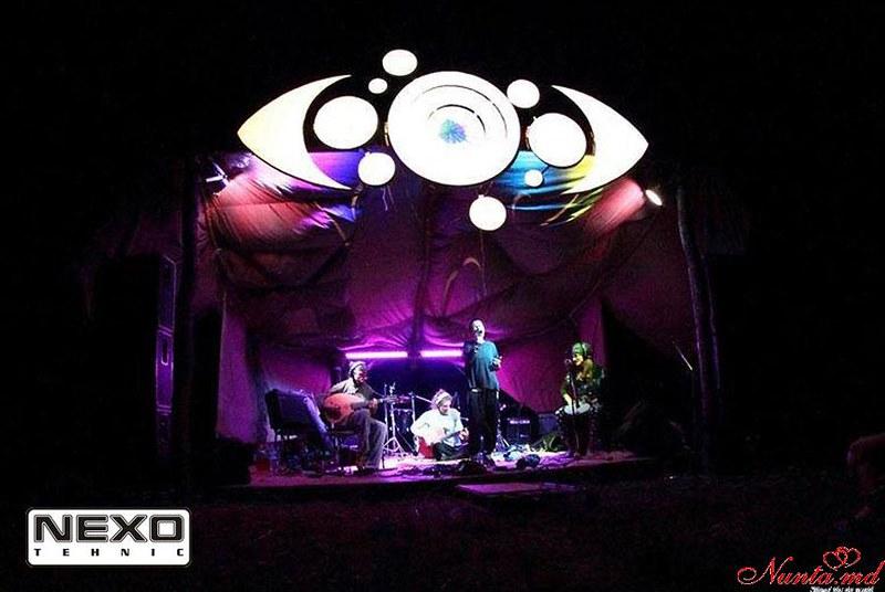Спецэффекты, Световое, звуковое оборудование для вашего праздника! > Фото из галереи `О компании`