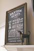 Paxtons Chalkboard by n.shipp12