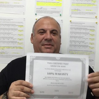 Sandro Yuri Russo's Business Review and Rating for Municipal Credit Service Corp in Miami