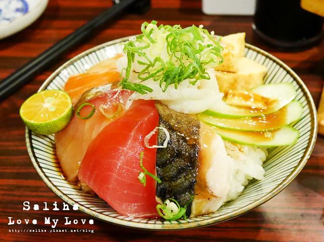 新莊美食鮭鮮人壽司日本料理 (6)