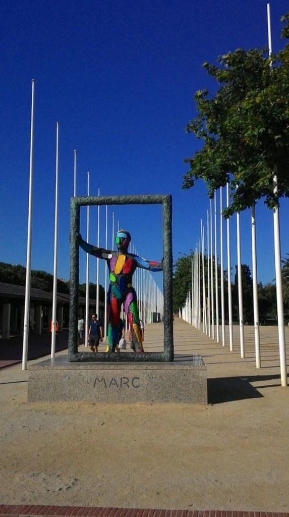 Installazioni a Barcelona