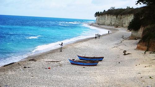 ocean mar dominicanrepublic carribean sunny playa traveling turismo pedernales rd viajar turista