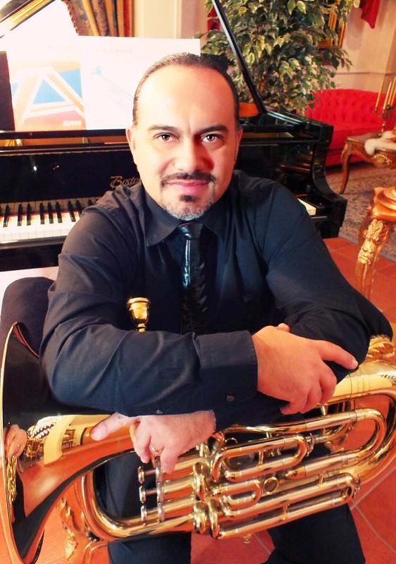 Rutigliano- il maestro Nicola Valenzano (2)
