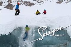 Skialpinismus a bezpečný pohyb na horách – 3. díl televizního seriálu